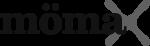 mömax Logo sw